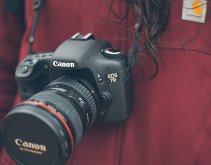 Photography-Hike