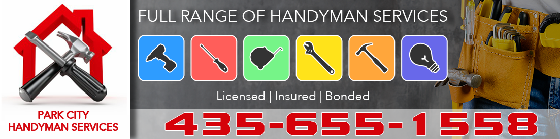 park-city-handyman-services