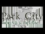 park-city-blind-design-logo