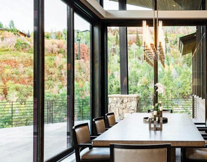 silver-mountain-glass-park-city-dining-room