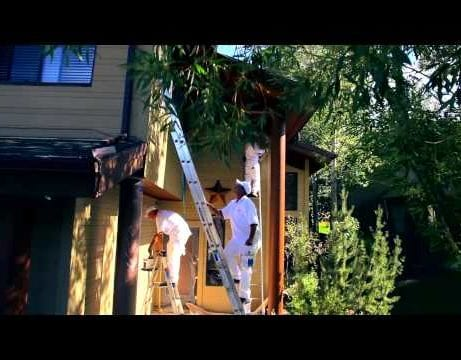 House Painting Park City - Park City Painting Gephardt Approved Contractor