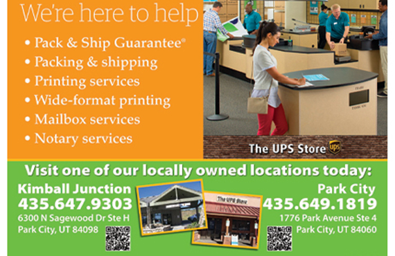 best-mailing-services-park-city-UPS-store-kimball-junction