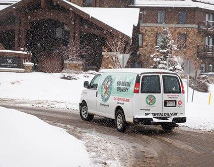 delivery-ski-van-ski-butlers-park-city
