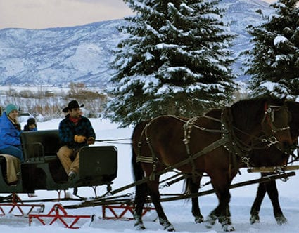 santa-sleigh-rides-park-city-rocky-mountain-outfitters