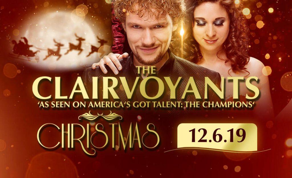 DeJoria-Center-The-Clairvoyants-Christmas-concert-park-city