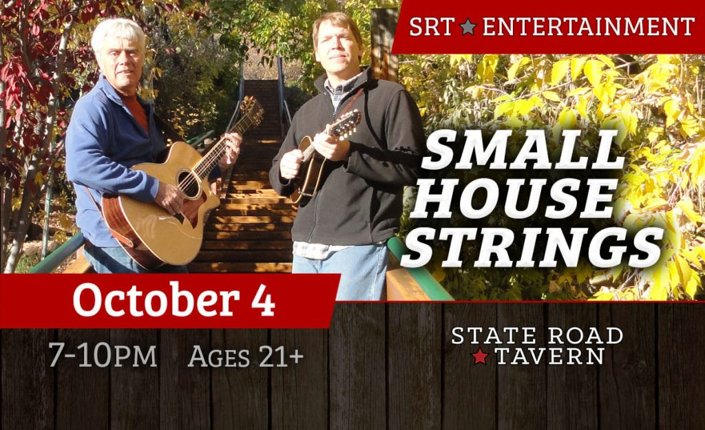 state-road-tavern-Small-House-Strings-park-city-concert