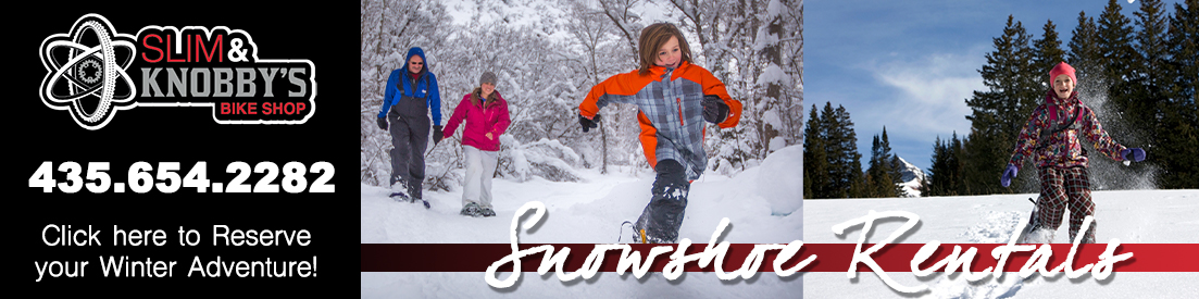 snowshoeing-park-city-slim-and-knobby-snow-shoe-rentals