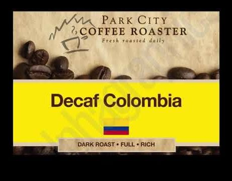 Park City Roasters Fresh Roasted Coffee Shop